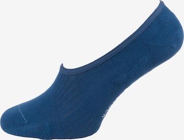 Chaussons BIRKENSTOCK en bleu