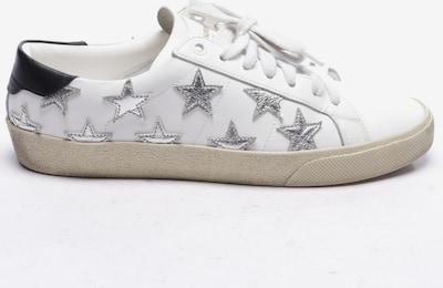 Saint Laurent Sneaker in 38,5 in weiß, Produktansicht