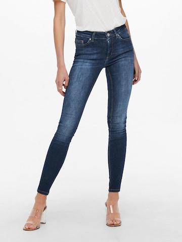 Jeans 'Blush' di ONLY in blu