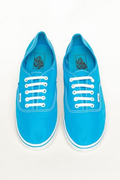 VANS Sneaker in 42 in blau, Produktansicht