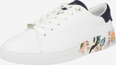 Sneaker low 'Azelea' Ted Baker pe navy / alb, Vizualizare produs