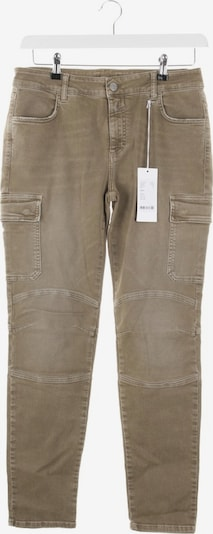 Closed Jeans in 31 in khaki, Produktansicht