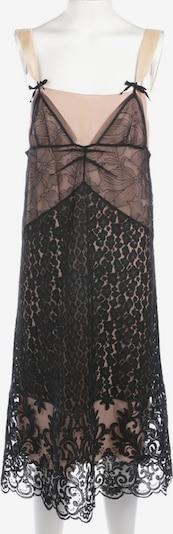 N°21 Kleid in S in schwarz, Produktansicht