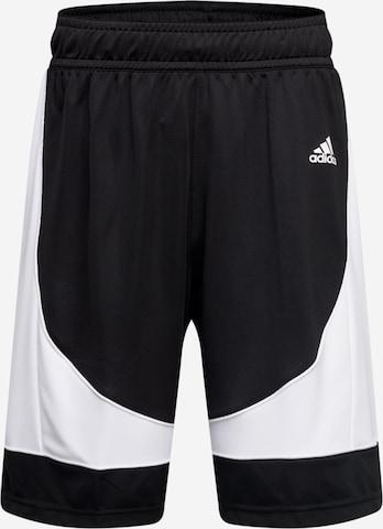Pantalon de sport 'N3XT L3V3L' ADIDAS PERFORMANCE en noir