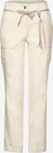 CECIL Cargo Pants in Cream, Item view
