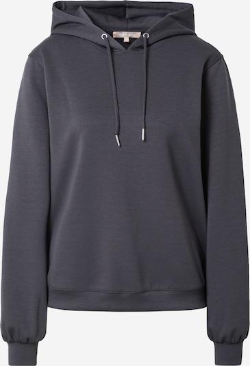 Soft Rebels Sweatshirt 'Cara' in dunkelgrau, Produktansicht