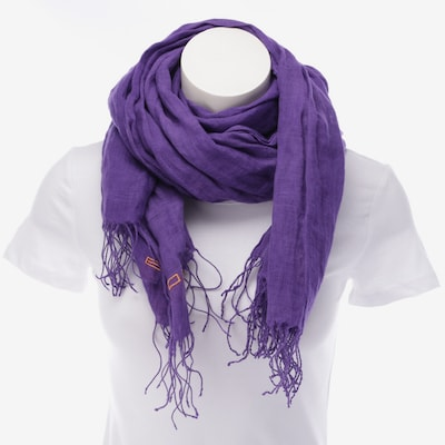 Etro Scarf & Wrap in One size in Purple, Item view