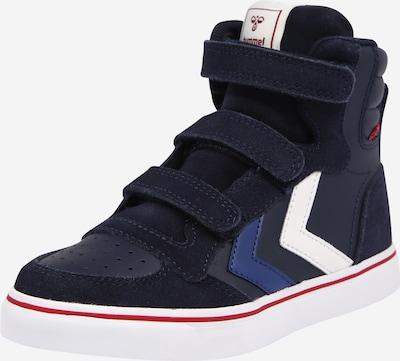 Hummel Sneaker 'STADIL PRO JR' in navy, Produktansicht
