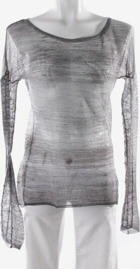 Zadig & Voltaire Sweatshirt & Zip-Up Hoodie in M in Light grey, Item view