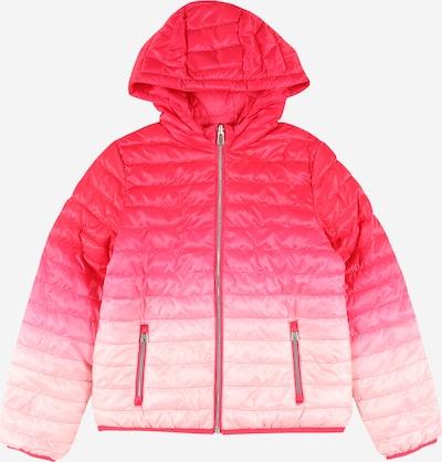 OVS Tussenjas 'ULTRALIGHT' in de kleur Rosa / Rood, Productweergave
