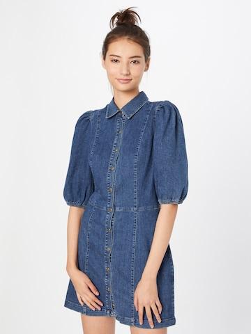 mėlyna Mavi Palaidinės tipo suknelė