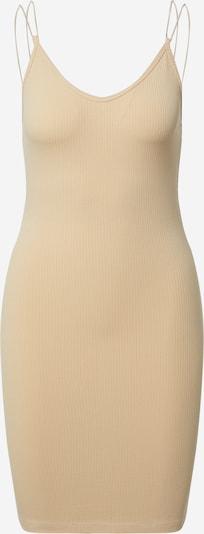 EDITED Kleid 'Sloane' in beige, Produktansicht