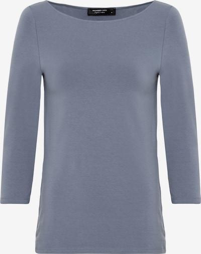 HALLHUBER Shirt in taubenblau, Produktansicht