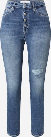 Calvin Klein Jeans Traperice u plavi traper, Pregled proizvoda