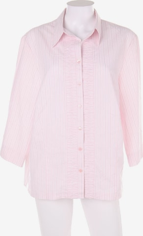 ERFO Blouse & Tunic in 5XL in Pink