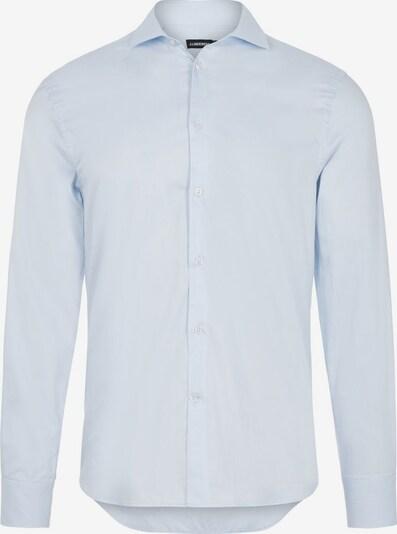 J.Lindeberg Overhemd in de kleur Lichtblauw, Productweergave