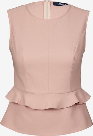 Auden Cavill Bluse in rosa, Produktansicht