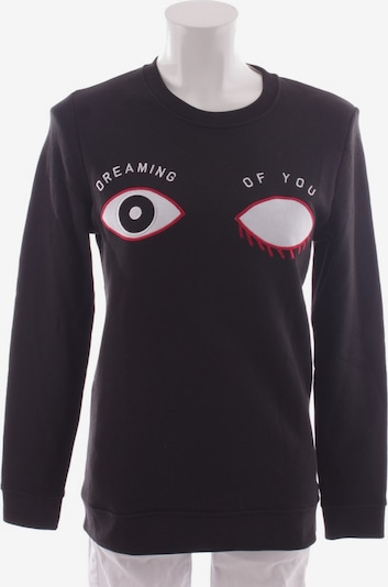 ZOE KARSSEN Sweatshirt in XS in schwarz, Produktansicht
