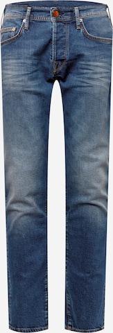 Jean 'MARCO' True Religion en bleu