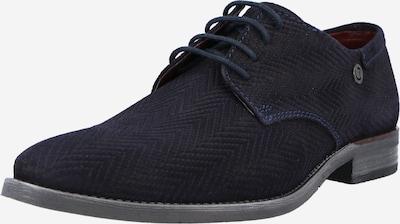 bugatti Šnurovacie topánky 'Lair' - tmavomodrá, Produkt