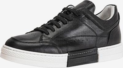 INUOVO Sneaker in schwarz, Produktansicht