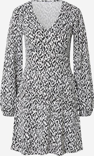 ZABAIONE Robe 'Amazonas' en noir / blanc, Vue avec produit