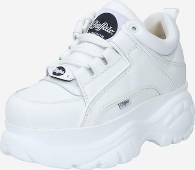Sneaker bassa Buffalo London di colore bianco, Visualizzazione prodotti