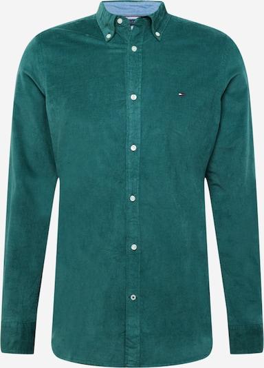 TOMMY HILFIGER Hemd in pastellblau, Produktansicht