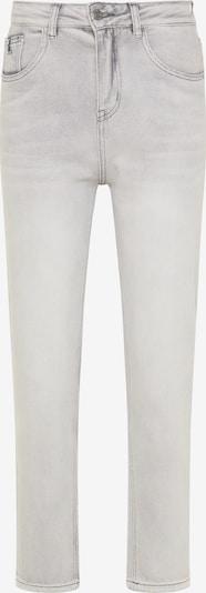 MYMO Jeansy w kolorze beżowym, Podgląd produktu