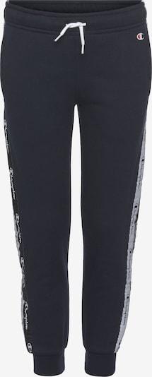 Champion Authentic Athletic Apparel Hose in marine / rot / schwarz / weiß, Produktansicht