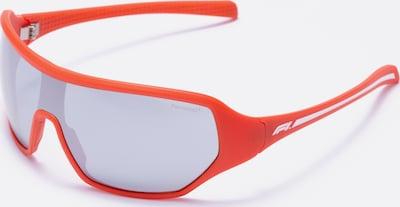 Formula 1 Eyewear Sonnenbrille in hellblau / rot, Produktansicht