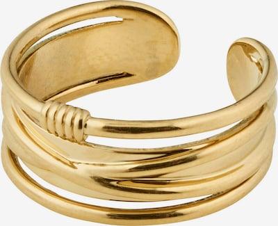 Pilgrim Bague 'Native Beauty' en or, Vue avec produit