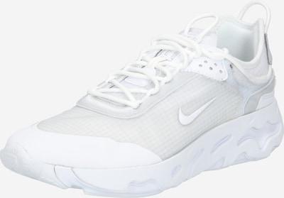 Nike Sportswear Sneaker in hellgrau / weiß, Produktansicht