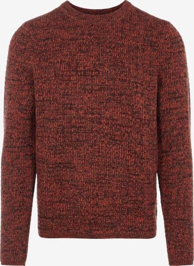 J.Lindeberg Пуловер 'Idris Chunky' в корал / тъмночервено, Преглед на продукта