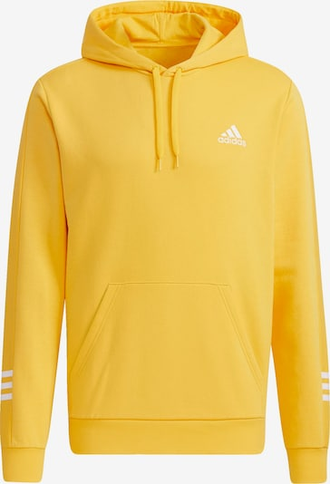 ADIDAS PERFORMANCE Sportpullover in gelb, Produktansicht