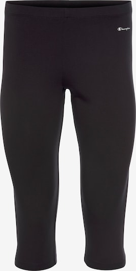 Pantaloni sport 'Bike Trunk' Champion Authentic Athletic Apparel pe negru, Vizualizare produs