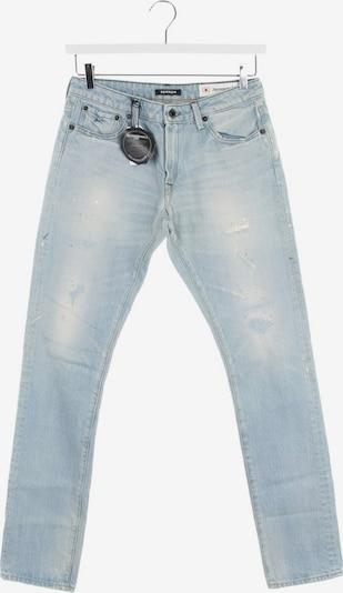 DENHAM Jeans in 26/32 in hellblau, Produktansicht