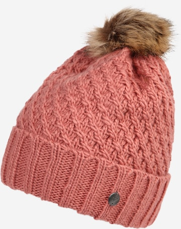 ROXY Athletic Hat 'BLIZZARD' in Pink