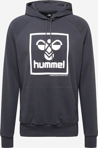 Hummel Spordidressipluusid 'HMLISAM', värv sinine