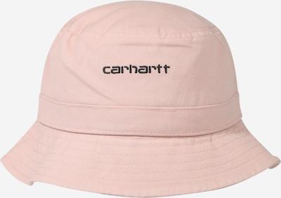 Carhartt WIP Kapa 'Script Bucket Hat' | roza / črna barva, Prikaz izdelka