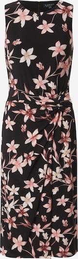 Lauren Ralph Lauren Kleid 'Kava' in pink / schwarz, Produktansicht