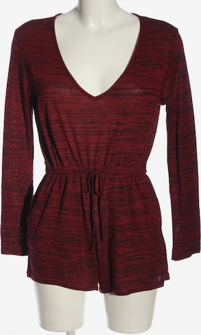 BDG Urban Outfitters Jumpsuit in S in Red