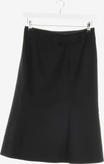 JIL SANDER Skirt in M in Black, Item view
