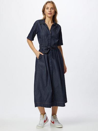 TOMMY HILFIGER Dress 'CHRISSY' in Dark blue, View model