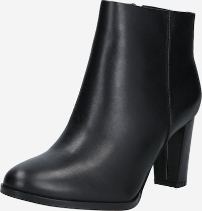 CLARKS Enkellaarsjes 'Kaylin Fern 2' in de kleur Zwart, Productweergave