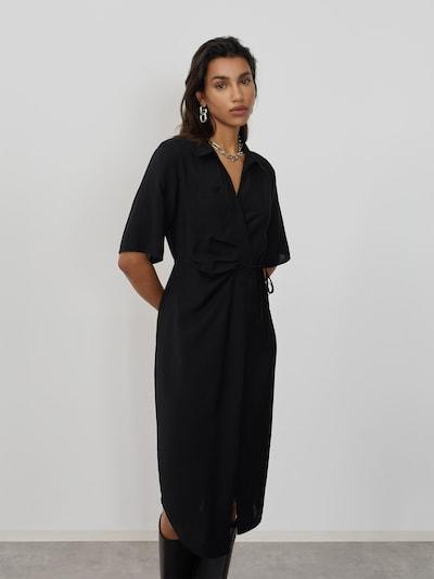 LeGer by Lena Gercke Kleid 'Cleo' in schwarz, Modelansicht
