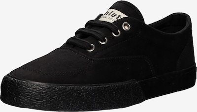Ethletic Sneaker 'Fair Randall II' in schwarz, Produktansicht
