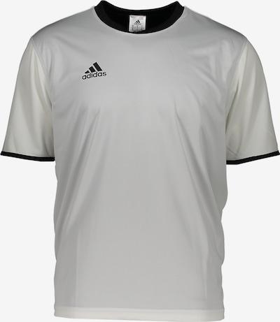 ADIDAS PERFORMANCE Dres | črna / bela barva, Prikaz izdelka