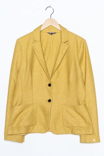 TOMMY HILFIGER Sakko in M in gelb, Produktansicht
