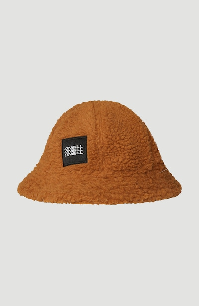 O'NEILL Hoed 'Sherpa Bucket' in de kleur Cognac, Productweergave